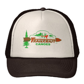 Trailcraft Canoes Cap Trucker Hat