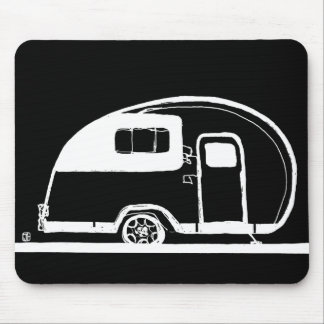 Trailer Mousepad
