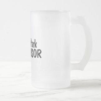 Trailer Park Supervisor Coffee Mugs