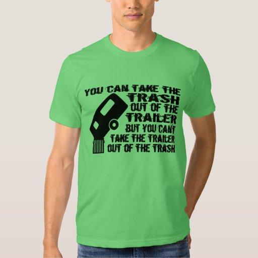 Trailer Trash Tees