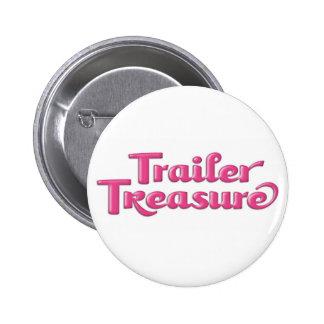 Trailer Treasure Pin