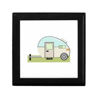 Trailer Vehicle Jewelry Boxes