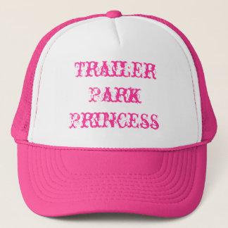 TrailerPark Princess hat