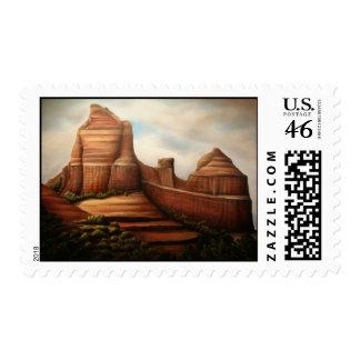 Trailhead Stamp