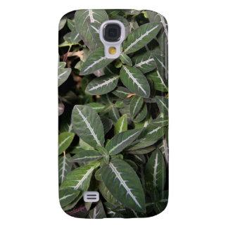 Trailing Velvet Plant Samsung Galaxy S4 Case