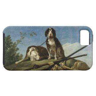 Traílla del en de Perros iPhone 5 Cobertura