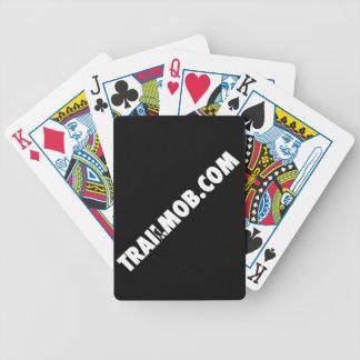 TrailMob - Card Deck