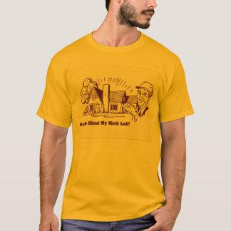 Trailor Park Pimp Tight! T-Shirt