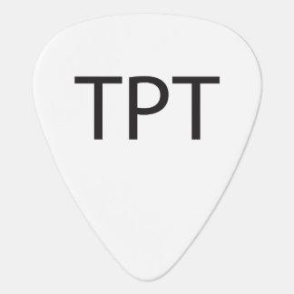 Trailor Park Trash.ai Guitar Pick