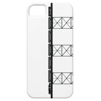 Train Bridge iPhone 5 Covers