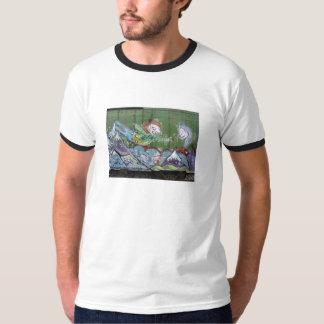train buff T-Shirt