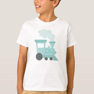 Train Cars Toddler T-Shirt