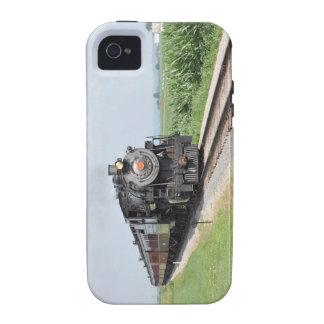 Train Case-Mate iPhone 4 Cover