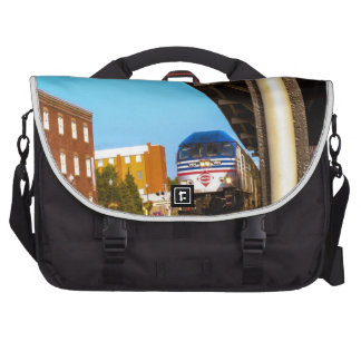 Train Commuter Bag