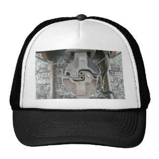 Train Coupling Trucker Hat