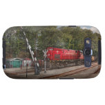 Train - Diesel - Look out for the Locomotive Galaxy S3 Cases