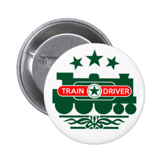 Train Driver Button