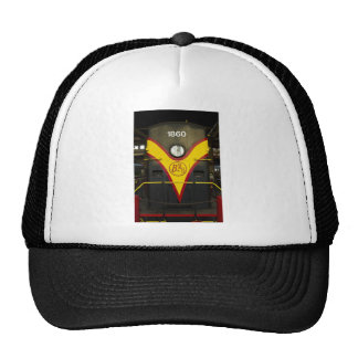 Train Engine BMH Trucker Hat