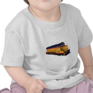 Train Engine: Chesapeake Color Scheme: Tshirt