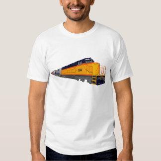 Train Engine: Classic Color Scheme: Shirt