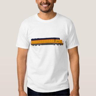 Train Engine: Classic Color Scheme: T Shirt