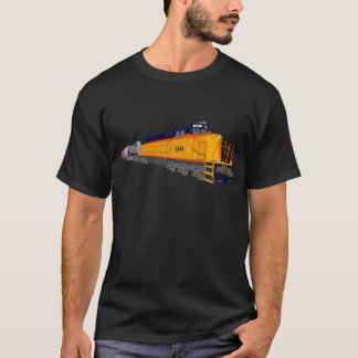 Train Engine: Classic Color Scheme: T-Shirt
