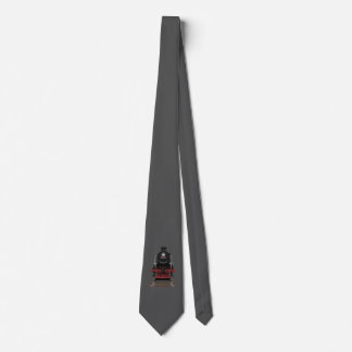 Train Engine Customize Tie to Color of Choice