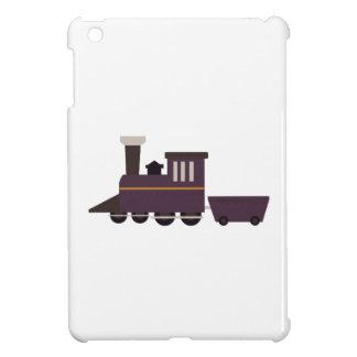 Train Engine iPad Mini Cases