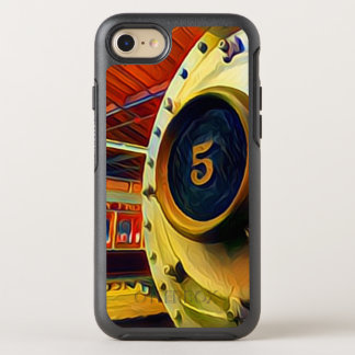 Train Engine No. 5 OtterBox Symmetry iPhone 8/7 Case