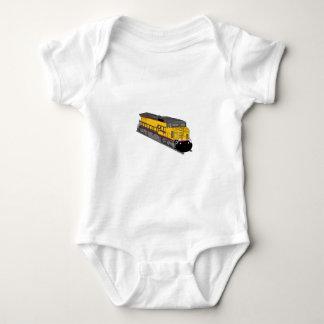 Train Engine T Shirt