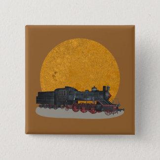 Train Flair Button