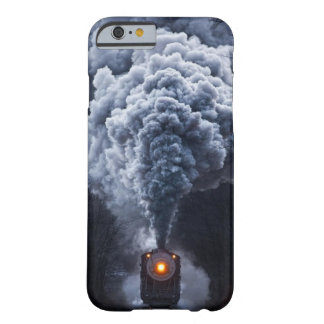 Train Funda Para iPhone 6 Barely There