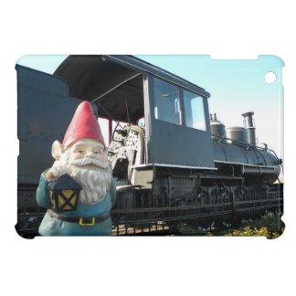 Train Gnome Case For The iPad Mini