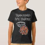 Train Hard, color2 T-Shirt