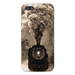 Train iPhone 5/5S Covers