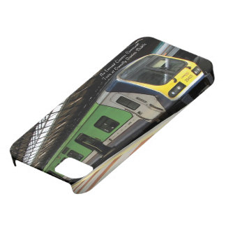Train iPhone 5 case