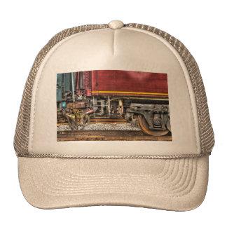 Train -  Joined in a union Trucker Hat