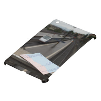 Train Journey iPad Mini Cover