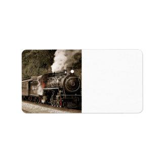 Train Label