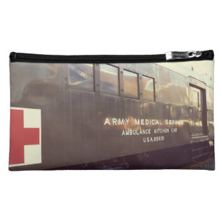 train makeup bag