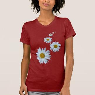 Train of daisies T-Shirt