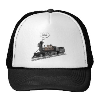 Train of Thought Hat