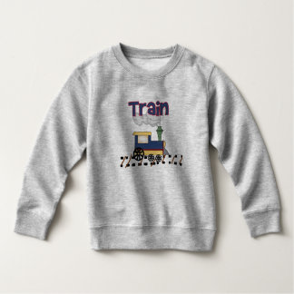 Train on Track Sweatshirt