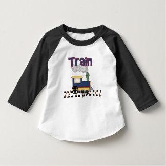 Train on Track Tee Shirt