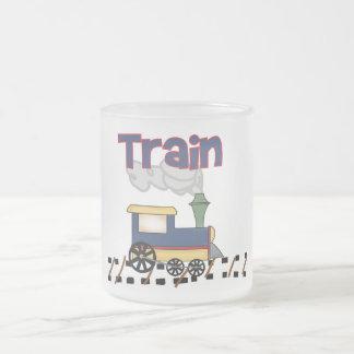 Train on Track Tshirts and Gifts Coffee Mug