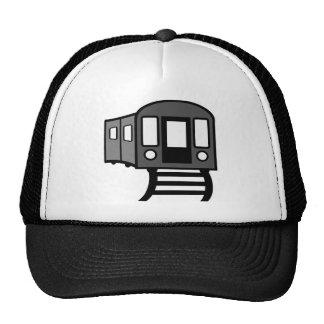 Train on tracks - Lt Apparel Trucker Hat