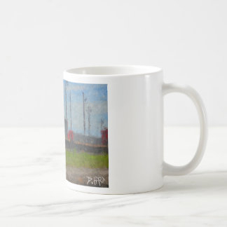 train_Painting Coffee Mug