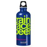 TRAIN.RACE.BEER. Waterbottle SIGG Traveler 0.6L Water Bottle