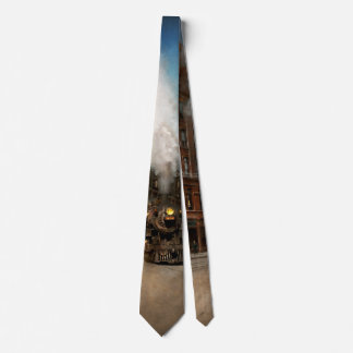 Train - Respect the train 1905 Tie