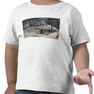 Train Shed at Union Station Shirt